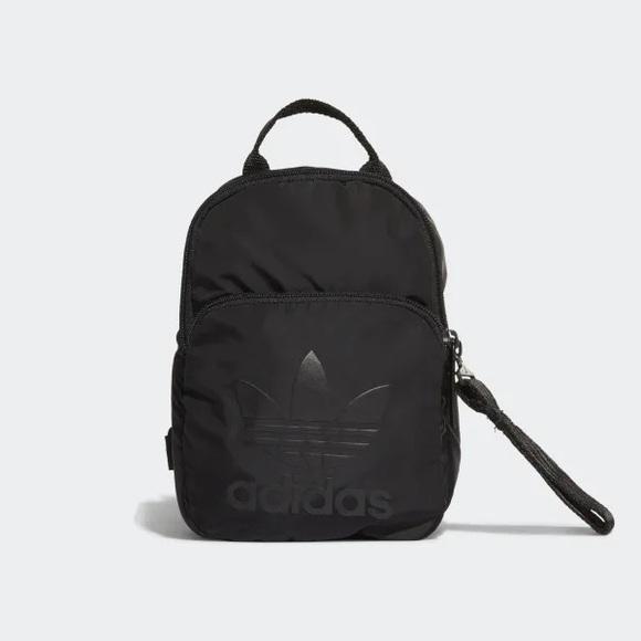 Adidas Mini Workout Backpack